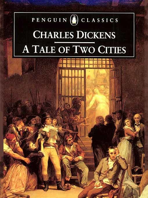 a tale of two cities book summary